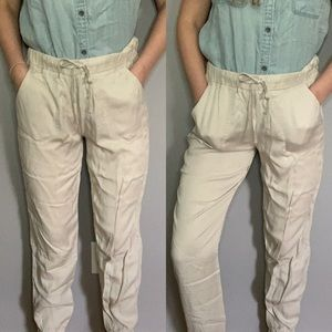 BRAND NEW WOT Thread & Supply Jogger Pants